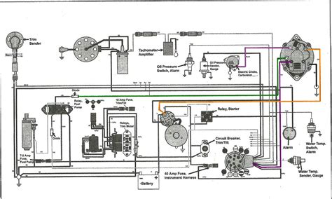 Need Color Code Wiring Diagram For