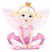 Cartoon Ballerina for ...