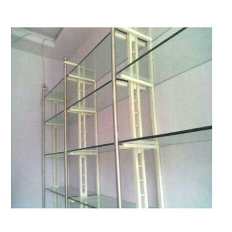 Glass Rack For Shop by Garments Glass Racks कपड क ड स प ल र क ग रम ट
