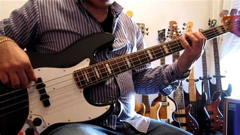 Hechicera Bass Cover