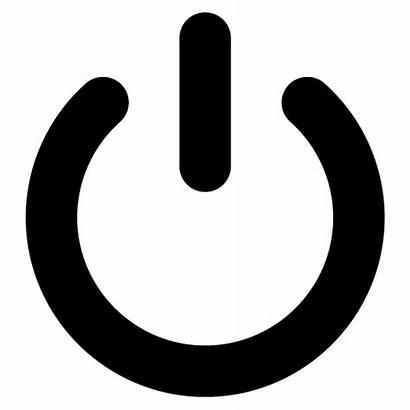Symbol Power Icon