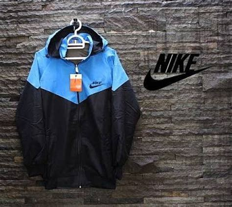 Harga Jaket Parasut Merk Nike jual jaket parasut nike kombinasi di lapak janeeta shop
