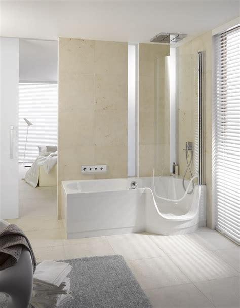 Wanne Und Dusche In Einem by Badewanne Und Dusche In Einem