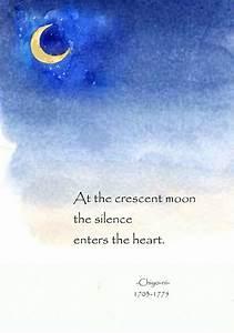 At the crescent... Edo Quotes