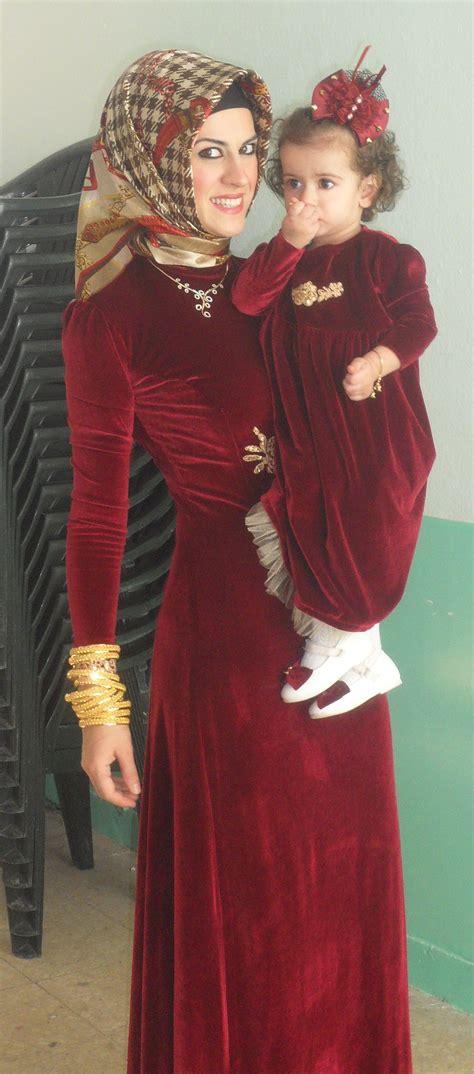 baby fashion kids fashion mom baby hijab islam muslim baby hijab mommy  dresses