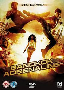 Bangkok Adrenaline (2009) Poster #1 Trailer Addict