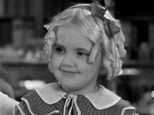 Shirley Jean Rickert in Love Pains (1932)
