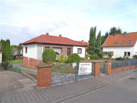 Garage Immobilien by Bungalow In Osthofen 95 M 178