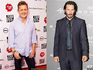 Alex Winter Keanu Reeves | www.pixshark.com - Images ...