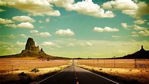 Wallpaper, Sunlight, Landscape, Hill, Nature, Grass, Sky, Field, Clouds, Morning, Horizon