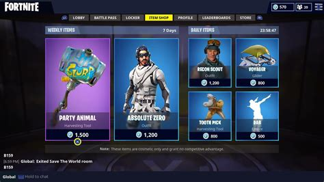 weekly items  time     pointy pick