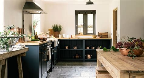 modern country kitchens handsome custom country kitchen on a budget hello lovely 4194