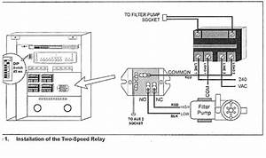 Century Pool Pump Wiring Diagram