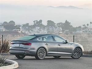 Audi A5 Sportback 2018 : 2018 audi a5 sportback and 2018 audi q5 earn kelley blue book best buy awards hi tech ~ Maxctalentgroup.com Avis de Voitures