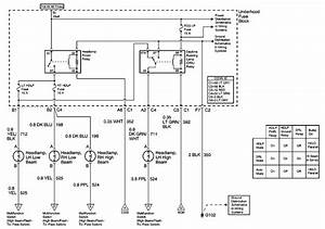 2000 Chevy Impala Headlight Wiring Diagram