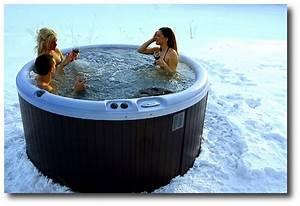 Nordic Spas At International Hot Tub Company