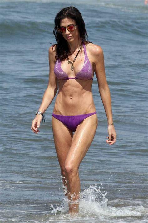 bella dayne bikini federica torti a forte dei marmi il messaggero it