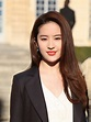 劉亦菲不雅照流出 揭與干爹陳金飛的私密事_娛樂-多維新聞網
