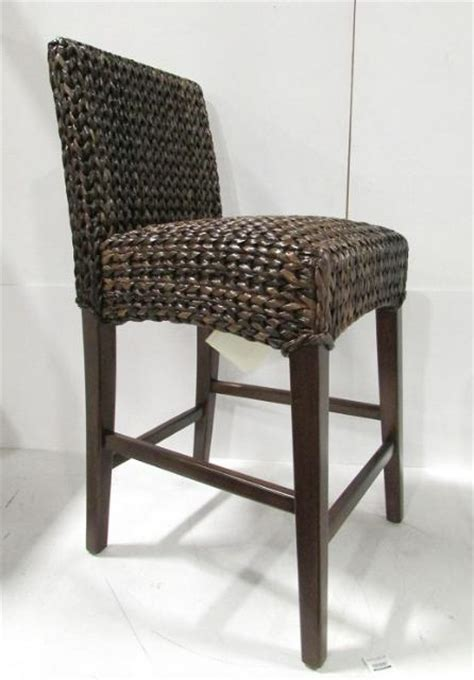 Pottery Barn Seagrass Club Chair by Pottery Barn Seagrass Collection Wicker Woven Chair Ebay