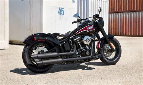 Harley-Davidson Softail Slim Los Angeles Riverside