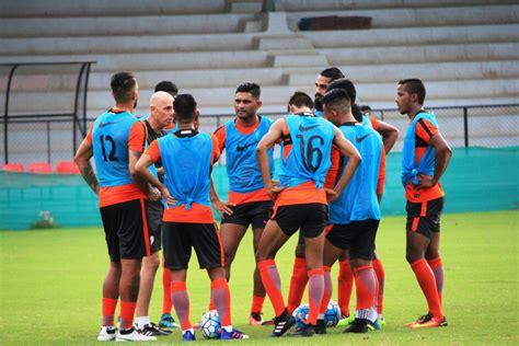 India vs Mauritius football 2017 live: Watch tri-nation ...