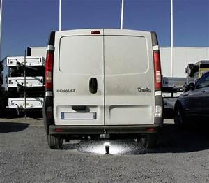 Attelage Remorque Renault : attelage renault trafic renault trafic boisnier patrick remorques ~ Gottalentnigeria.com Avis de Voitures