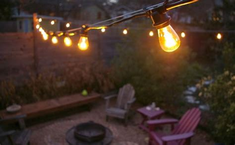 outdoor patio string lights commercial outdoor patio string lights decor ideasdecor