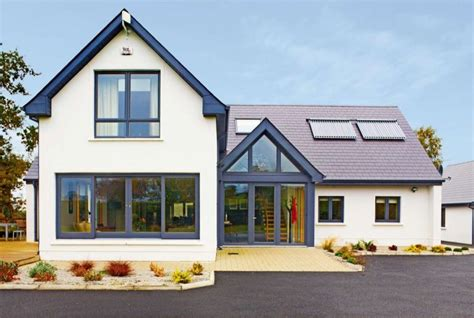 Dormer Extension Plans by Dormer Bungalow Transformed Real Homes