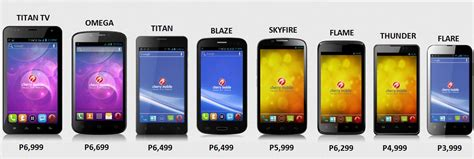 list of android phones march 2013 gbsb techblog your daily technology