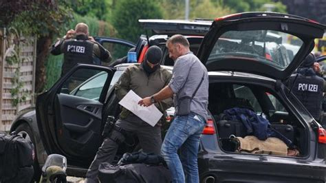 sek zugriff  oldenburg mann festgenommen