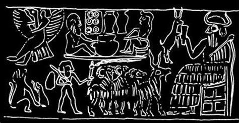 dumuzi mesopotamian gods kings