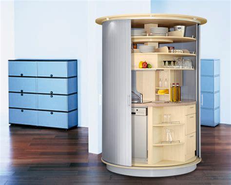 cuisine compacte maison des près cuisine rotative