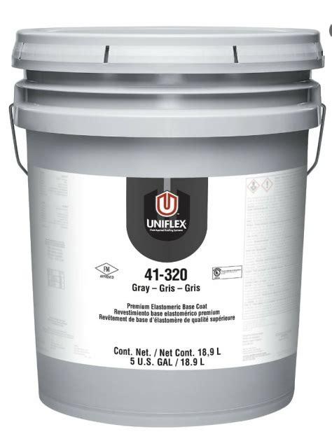sherwin williams uniflex premium elastomeric roof coating