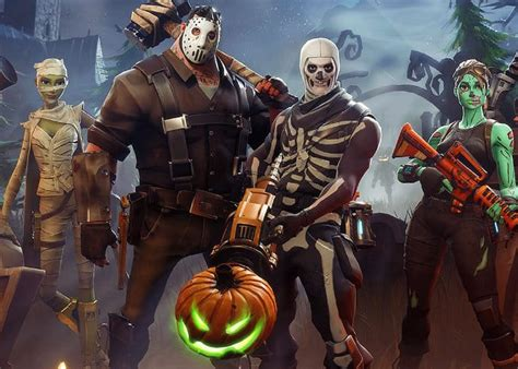 fortnite fortnitemares  adds zombies  battle royale