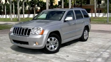 2010 Jeep Grand Cherokee 4x4 Limited