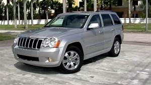 2010 Jeep Grand Cherokee 4x4 Limited