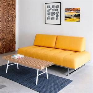 Gus sleeper sofa dazzling sleeper sofa sofas amp for Gus modern sofa bed