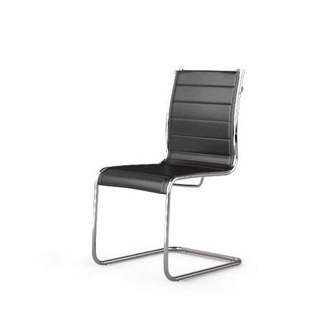 bureau cuir design fauteuil et siège visiteur design en cuir lemondedubureau