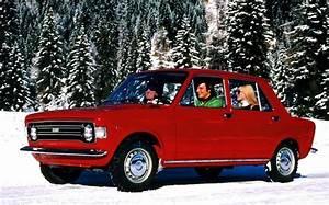 Italy 1972  Fiat 128 Best