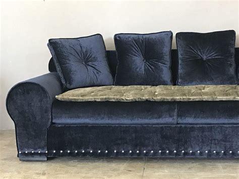 navy blue sofa cover navy blue stretch sofa slipcover beautiful living room