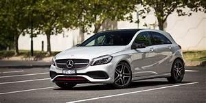 Mb Auto : 2016 mercedes benz a class review photos caradvice ~ Gottalentnigeria.com Avis de Voitures
