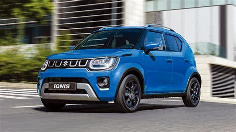 IGNIS | AUTOMOBILE | Global Suzuki