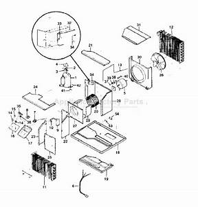 Parts For Ws09a10d