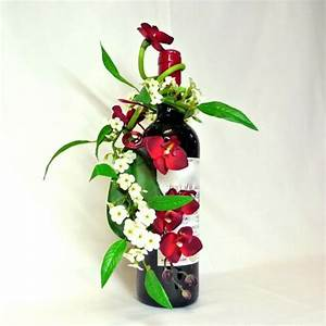 comment faire une composition florale originale With chambre bébé design avec composition de fleurs originales