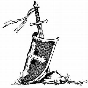 medieval sword and shield - Google Search | pondering ...