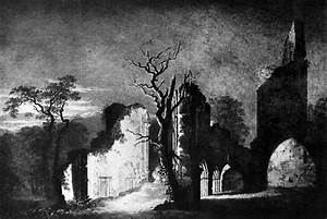 Caspar David Friedrich Romantik : romantik referat galerie ruine eldena bei nacht von caspar david friedrich ~ Frokenaadalensverden.com Haus und Dekorationen