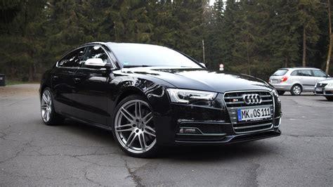 Audi S5 2018 Youtube
