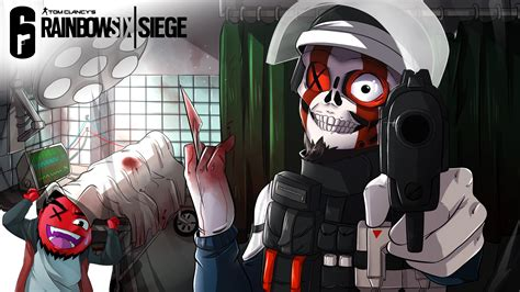 what does siege rainbow six siege the doc will see you now you
