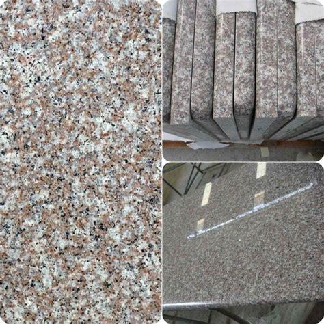 g664 majestic bainbrook brown granite countertops