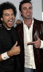 A look back to when Guy Sebastian won Australian Idol 15 ...